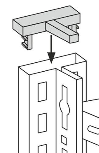 Kunststoff-Abdeckkappe