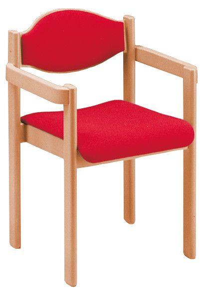 Stapelsessel Ovalstollen Serie 520