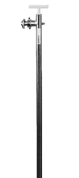 Handpumpe JP-05, 1000mm, mit Edelstahlpumpenrohr