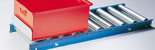 Endanschlag, einhängbar, für 300 u. 400 mm Breite
