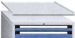 Abrollrand, 3-seitig, Serie 700