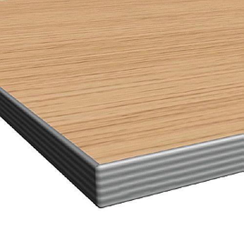 Abdeckplatte für Eckschranklösung 1000 mm Serie dataline