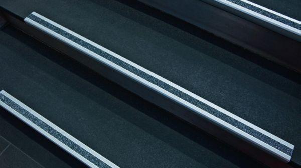 Antirutschbelag PROline Antirutschwinkel aus Aluminium
