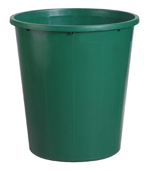Rundbehälter, 510 L, grün, Ø 1000 x H 1100mm