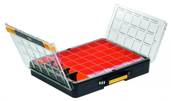 FLEX-Kunststoffkoffer Typ 4
