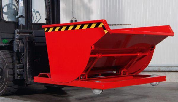 Mobiler Selbstkipper  Tragkraft bis 1000 kg