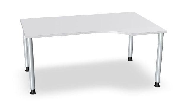 Winkel-Schreibtisch rechts, Serie dataline-RS