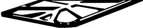 Deckel für Groß-Stapelbehälter BIG BOX, B1200xT800mm, Farbe: grau