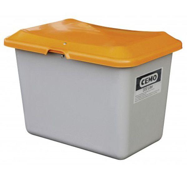 Streugutbehälter Plus3, 200 Liter