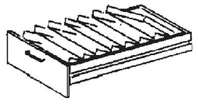 Formularablagen DIN A4, artline/AVETO