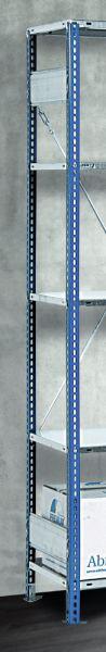 End-Seitenrahmen Serie S25-SX