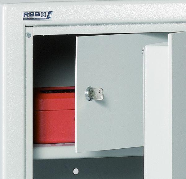 Mehrpreis: Innen-Tresorfach 200 mm hoch