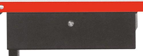Stahlblech-Schublade