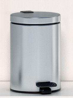 12 Liter Kunststoff-Mülleimer Serie dataline