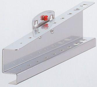 Innensechskanthalter für 9 Schlüssel, › 2-12 mm, B 200 x T 25 x H 50/70mm
