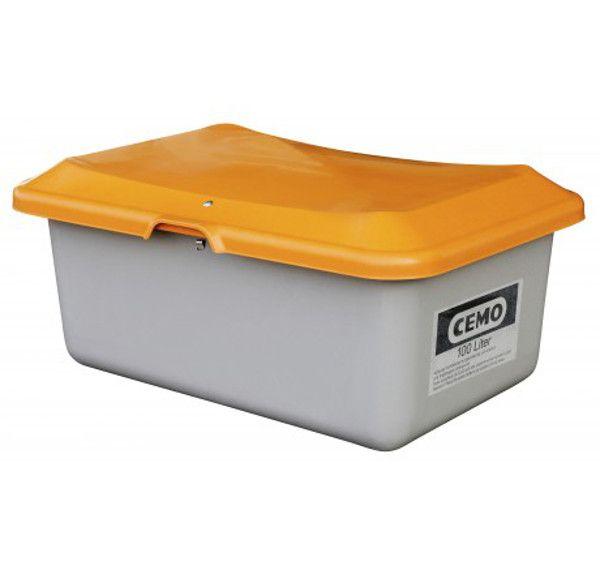 Streugutbehälter Plus3, 100 Liter