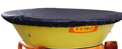 Abdeckung für Streuwagen 200/300 Liter