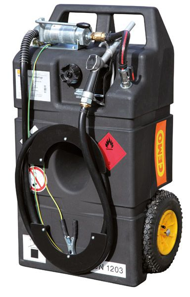 Kraftstofftrolley 95 Liter