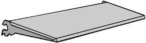 Stahlboden, Serie SB60