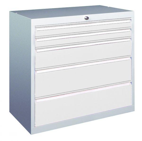 Schubladenschrank Serie 601