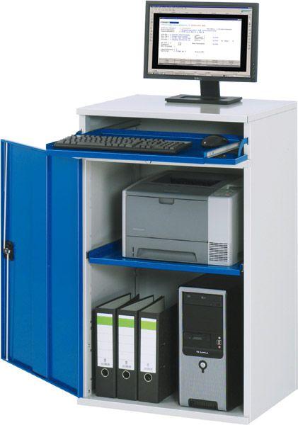Computer-Schrank Typ 1
