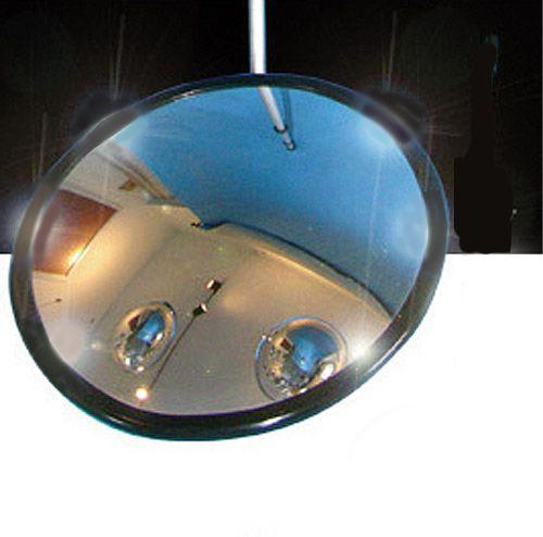 Kontollspiegel Typ KS ohne Beleuchtung, Acrylglas