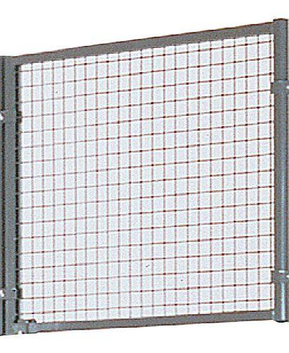 Aufsatz-Element für Einzeltür