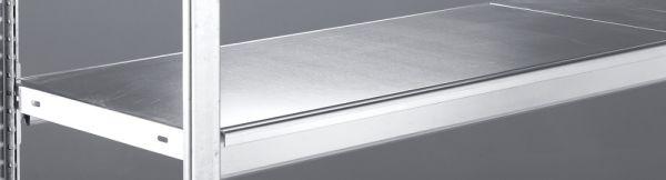 Komplette Fachebene für Großfach-Regal S60-GFS