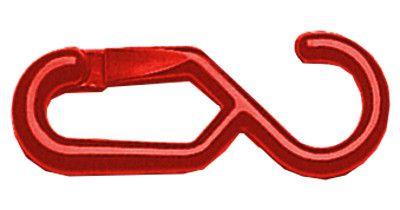 VE = 10 Stück Einhängehaken für M-Sichtketten