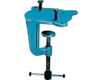 Klemmschraube für 120/125 mm Backenbreite, für Junior