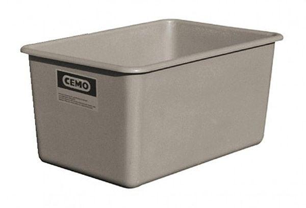 GFK-Großbehälter, 1500 Liter