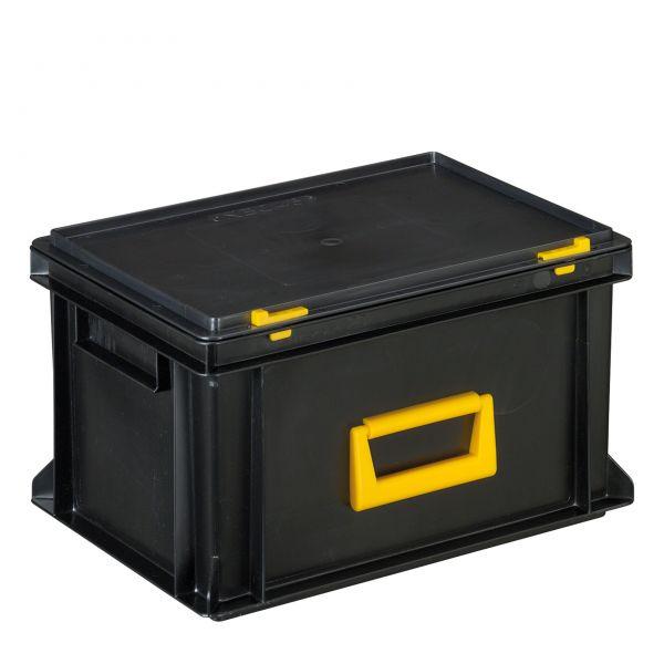 Systemkoffer Magnus Typ 4