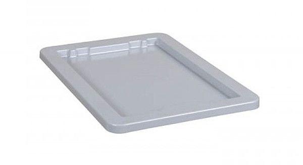 Deckel für Dreh-Stapelkasten 596x396mm