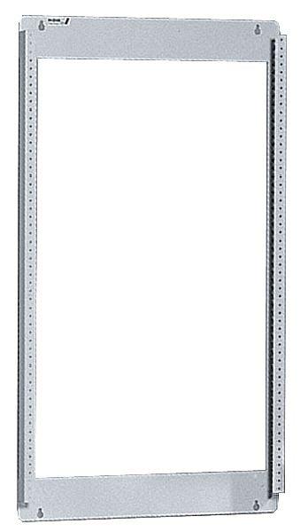 Wandschienen-Rahmen
