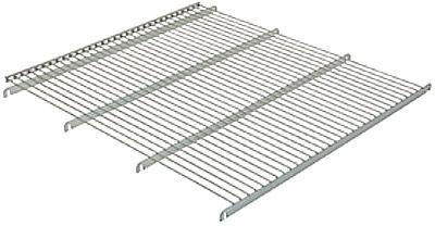 Drahtgitter-Zwischenboden für Rollbehälter Typ 1 - 4, verzinkt, lose einhängbar