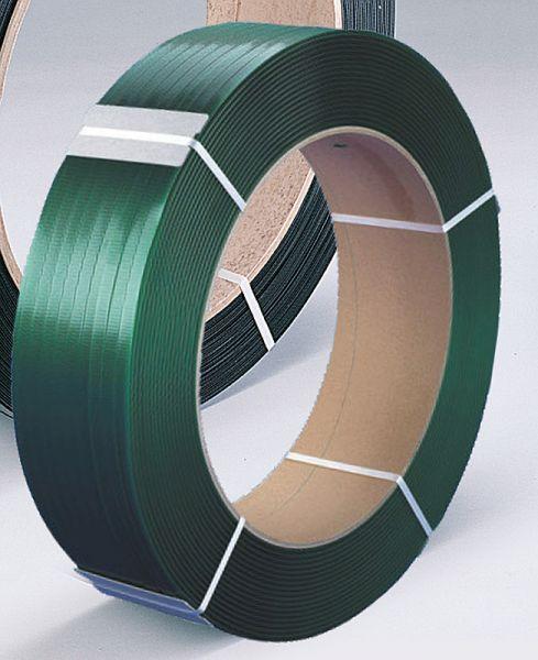 Kunststoffband 16x0,65mm, Großrolle 2000 m