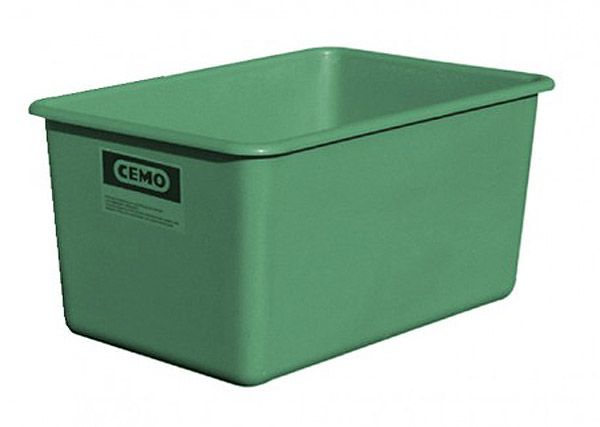 GFK-Großbehälter 100 Liter