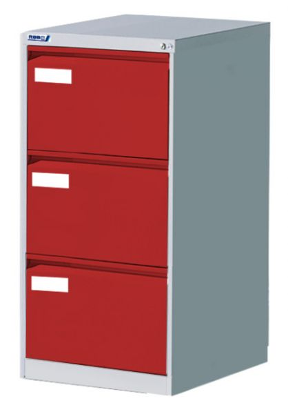 Stahl-Hängeregistraturschrank Serie C2000