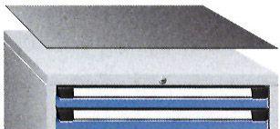 Riffelgummi-Auflage, ölfest, Serie 700