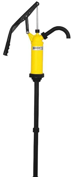 Handpumpe JP-02, mit Teleskopsaugrohr
