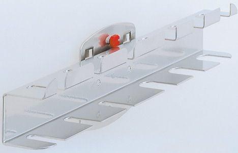 Schraubendreherhalter, B 200/390 x T 30 x H 40mm
