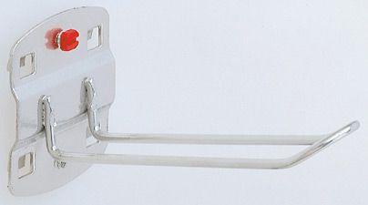 Werkzeughalter für SB-Verpackungen, Tiefe 125mm, Breite 30mm