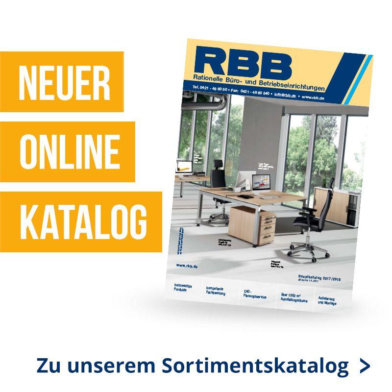 Beste Katalog Büromöbel Fotos - Hauptinnenideen - nanodays.info